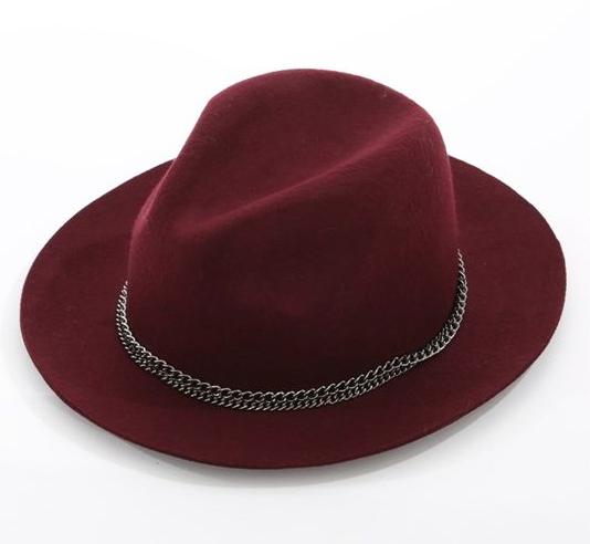 chapeaurouge