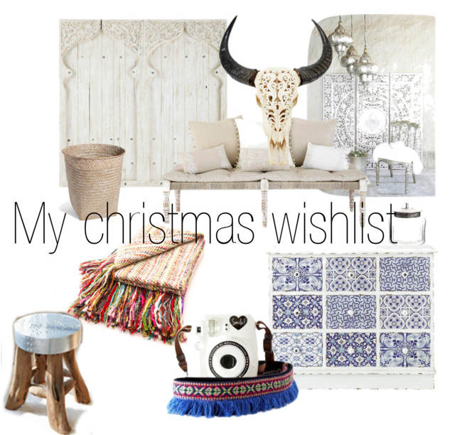 My-christmas-wishlist