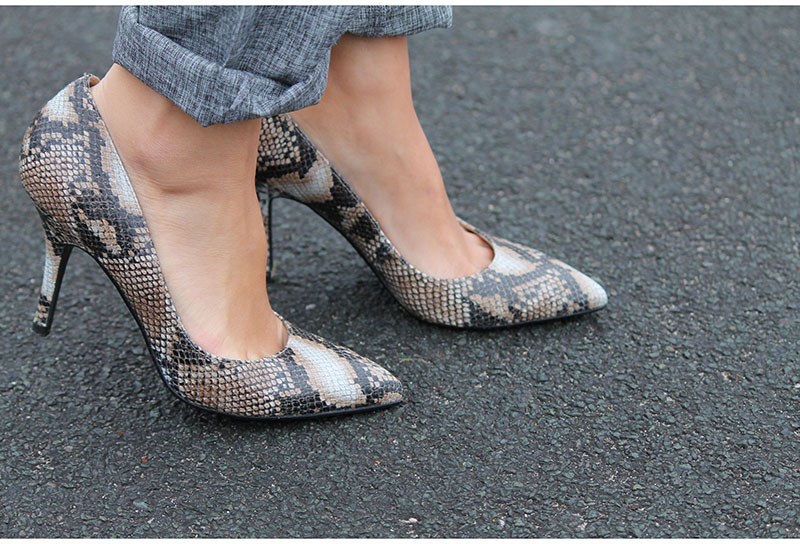 python-shoes