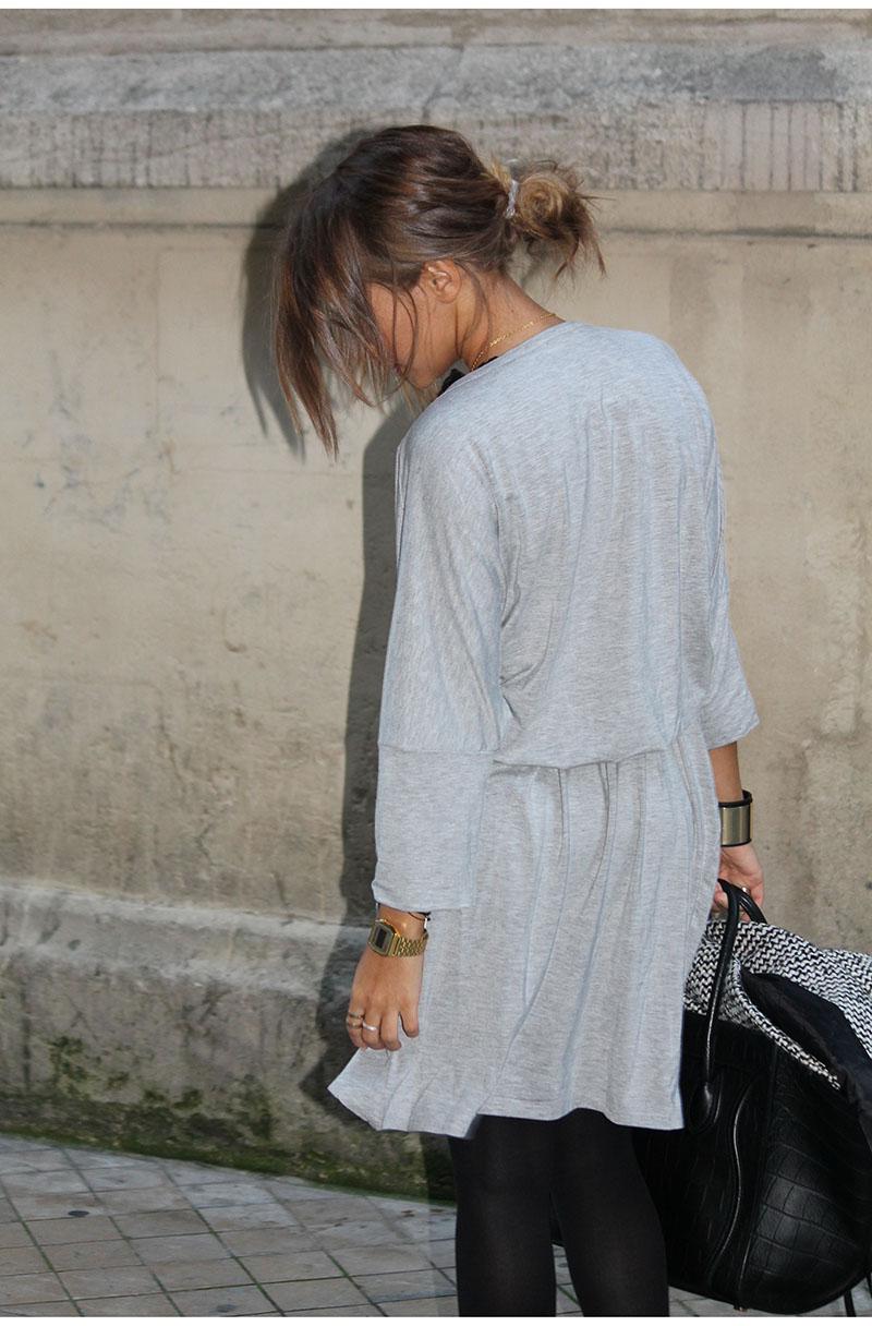 sheinside-robe