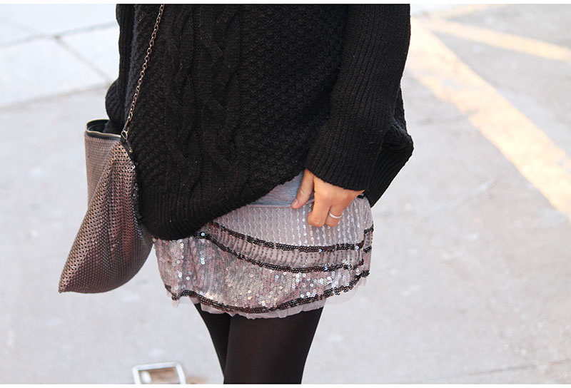 sequins-skirt