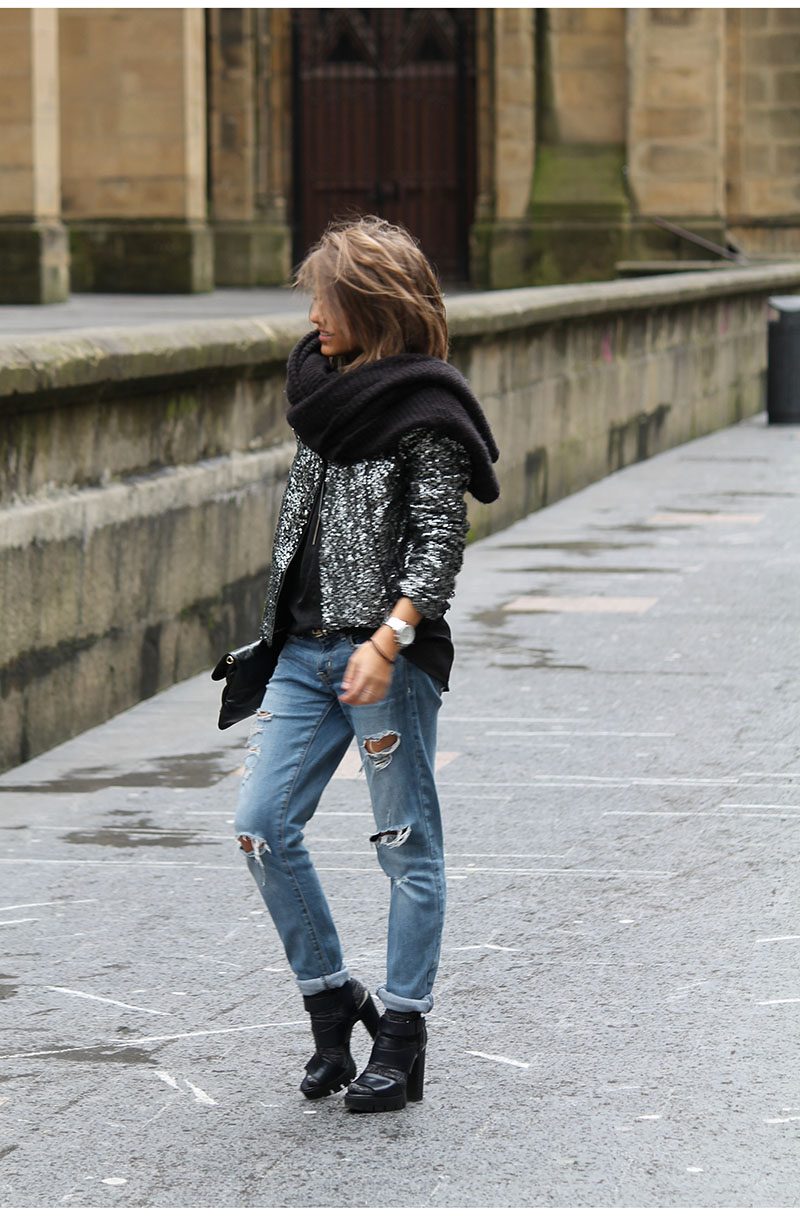 street-look