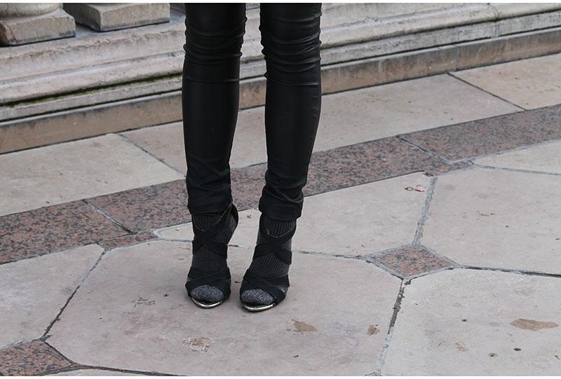 escarpins-chaussettes