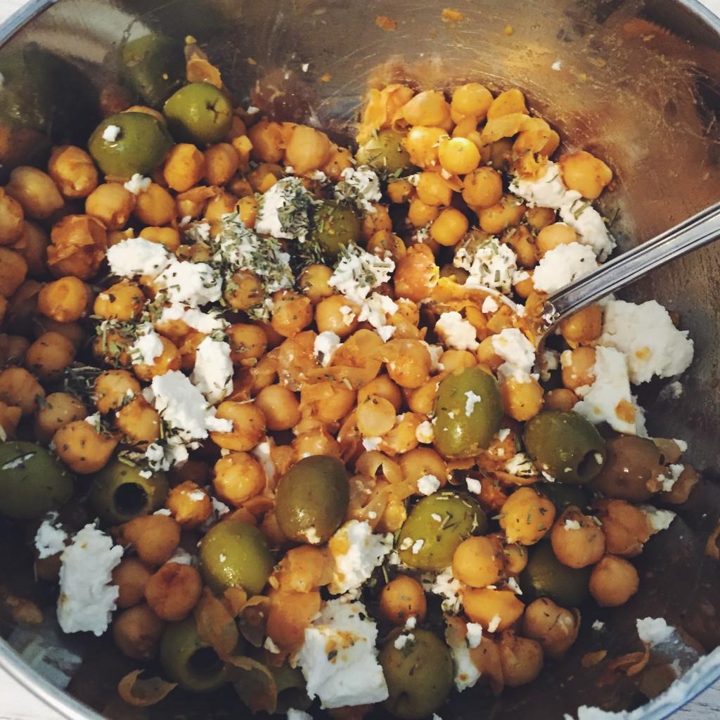 salade-pois-chiches