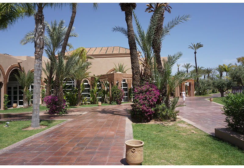 pullman-marrakechè