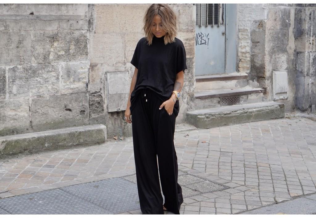 pantalon-flare