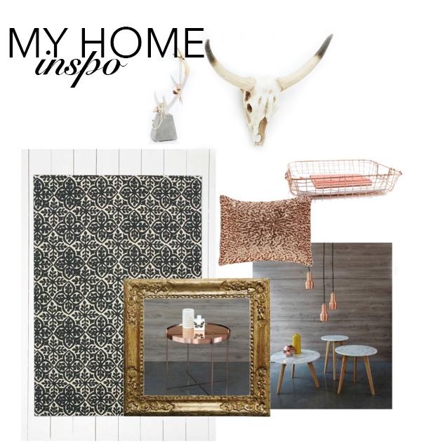 Ma decoration shopping list n o h o l i t a for Miroir mural 2m