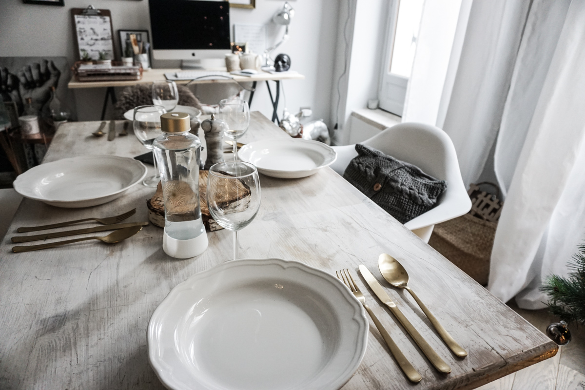 Decoration salle manger noholita blog mode lifestyle et beaut - Blog de decoration maison ...