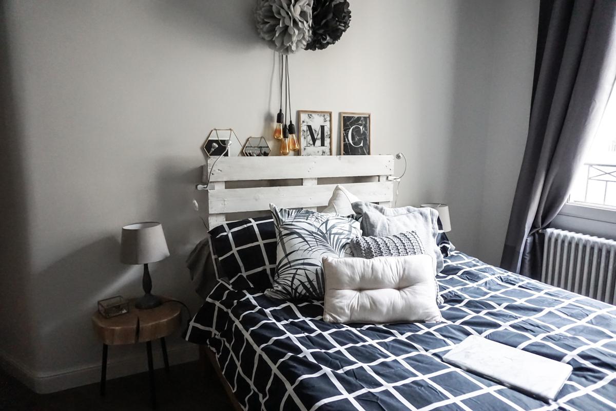 DÉCO CHAMBRE & DRESSING NOHOLITA Blog mode lifestyle et beauté