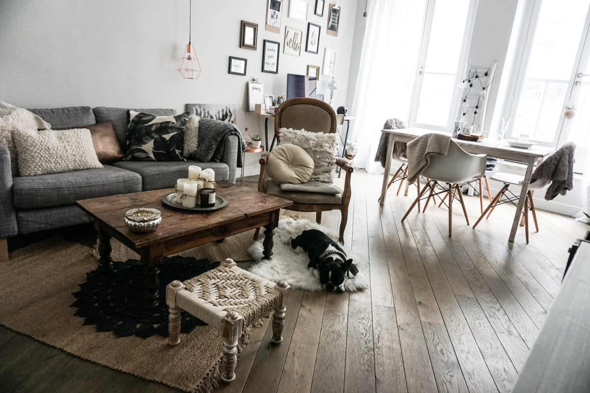 Roomtour decoration salon n o h o l i t a for Deco maison interieur pas cher
