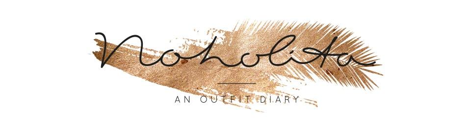 NOHOLITA – Blog mode, lifestyle et beauté