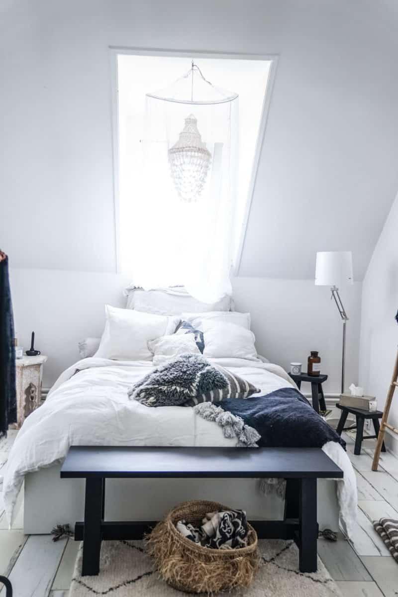 deco chambre diy n o h o l i t a. Black Bedroom Furniture Sets. Home Design Ideas