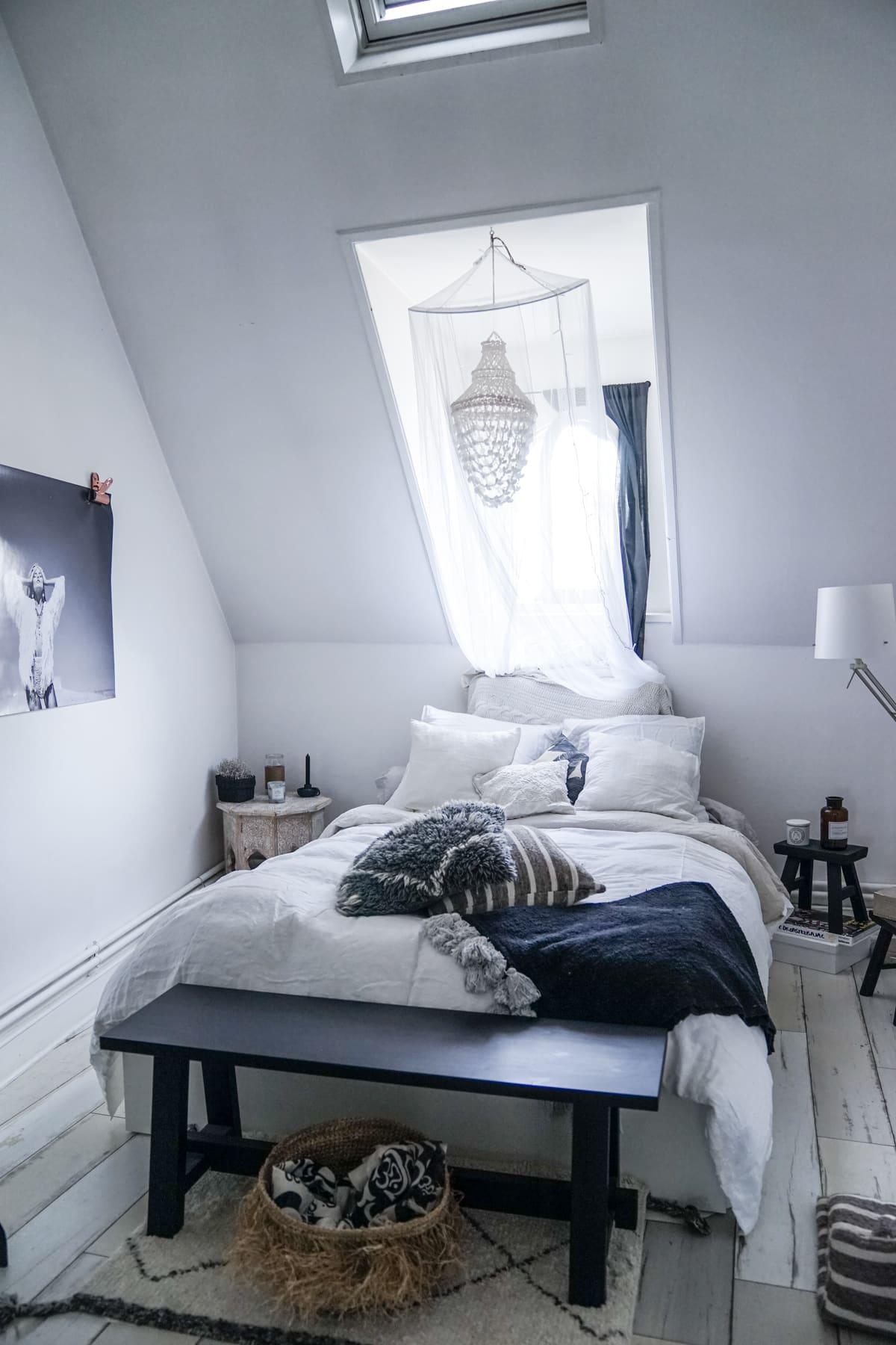 Idee Deco Chambre Claire deco chambre & diy - n o h o l i t a