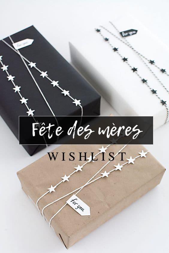 Idées Cadeaux Fête Des Mères N O H O L I T A