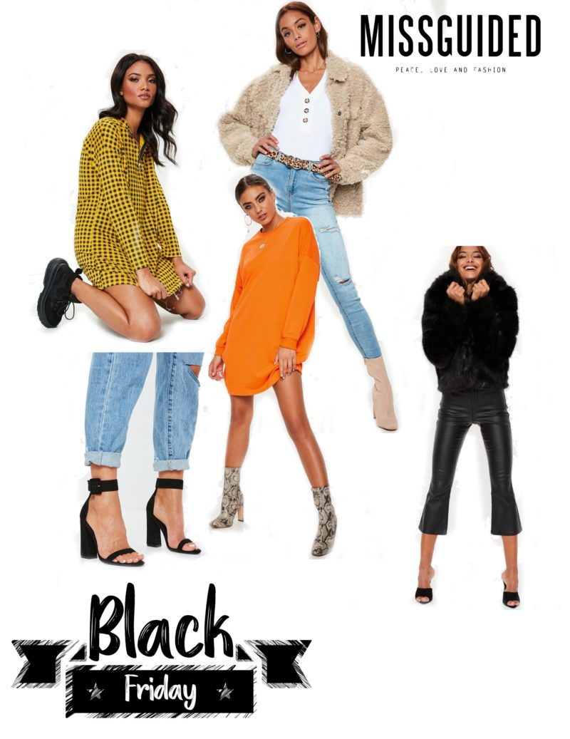#BLACKFRIDAY @MISSGUIDED