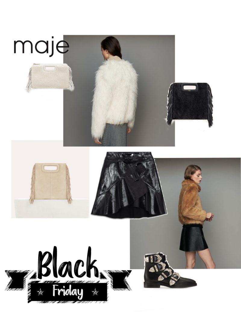 #BLACKFRIDAY @MAJE