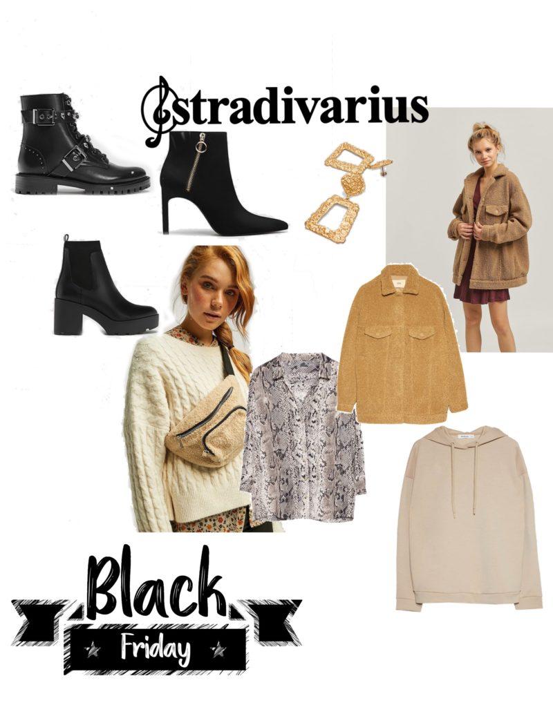 #BLACKFRIDAY @STRADIVARIUS